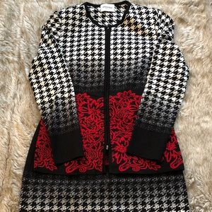 Stizzoli Jacket and skirt